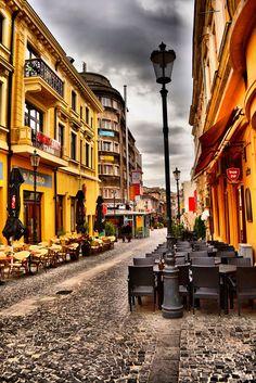 Bucharest, Romania Visit Bucharest in Romania while on holiday in Bulgaria: http://www.jmb-active.com/?menu=visits&activity=travel_romania #romania #bulgaria #bucharest