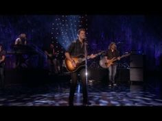 Luke Bryan Performs 'Buzzkill/Drunk on You'