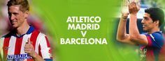 We have a cracking Copa del Rey tie coming up tonight as Atletico Madrid meet Barcelona in the second leg of the quarters. If that's not exciting enough we're also giving you the chance to snap up a £10 free bet. Don't miss out.....