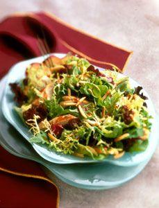 ... Plum Salads on Pinterest | Plum sauce, Chicken salads and Salads