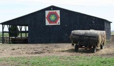 Marion County Quilt Trail, www.visitlebanonky.com/quilts.html