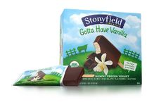 Stonyfield Gotta Have Vanilla | Flickr - Photo Sharing!