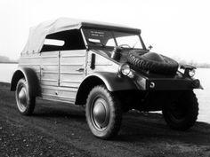 Volkswagen Type 82 Kübelwagen