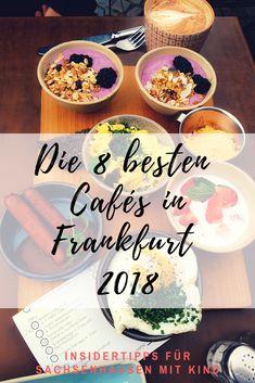 Frankfurts beste Cafés für Familien 2018
