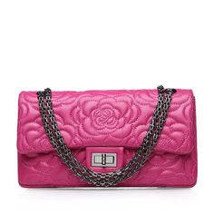 Find More Shoulder Bags Information about New classic women handbags camellia patten sheepskin Genuine Leather chain shoulder bag Messenger bag crossbody bags top quality,High Quality bag tote bag,China bags gusset Suppliers, Cheap bag shoulder from Amazing Lisa on Aliexpress.com