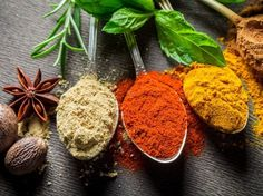 By reading the ingredients on commercial spice mixes, you can make your own seasoning blends. This is a guide about making copycat herb and spice mixes at home. Spicy Recipes, Whole Food Recipes, Middle Eastern Dishes, Homemade Spices, Big Meals, How To Eat Less, Spice Mixes, Spice Things Up, Natural Remedies
