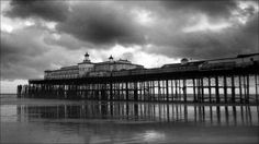 Photo of Hastings Pier taken in 2006 - sent in by Jack Ambridge Hastings Pier, Hastings East Sussex, Britain, Northern Lights, England, History, Travel, Historia, Viajes