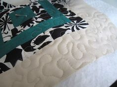 Great tutorial for Free-Motion Quilting!