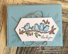 pie birds for baking birds names for children in english angry birds b Angry Birds, Copic, Tarjetas Stampin Up, Stamping Up Cards, Bird Cards, Animal Cards, Paper Cards, Flower Cards, Scrapbook Cards