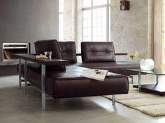 Rolf Benz Dono. Design: Christian Werner