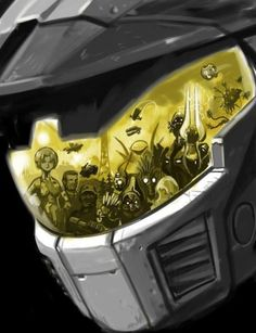Halo 4  Master Chief                                                                                                                                                                                 More