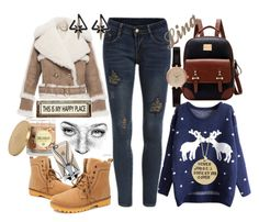 """""""Lina."""" by ella1122ghost on Polyvore featuring Burberry, Alisa Michelle, Barbour, Sonoma life + style, Poncho & Goldstein, Casetify, women's clothing, women's fashion, women and female"""