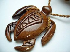 Koa Wood Turtle... This would look nice in Butternut.