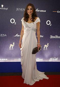 Rania de Jordania  style, class, fashion