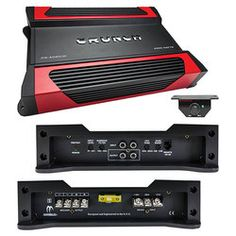 Details about MITSUBISHI DAA10 DC Stereo Power Amplifier