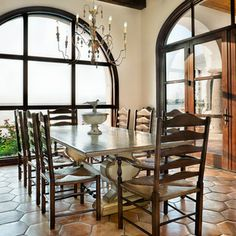 Spanish style kitchens iron lantern pendants are perfect for Painting with a twist conroe