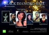TD & ARTXPERIENTIAL PRESENTS BLACK DIAMOND BALL 2017