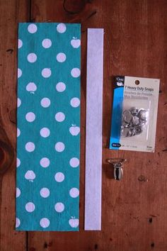 for baby: DIY Pacifier Clips - Seela Made
