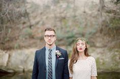Eclectic Boho Wedding Inspiration