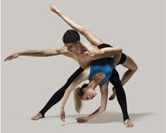 Dance is also a Sport