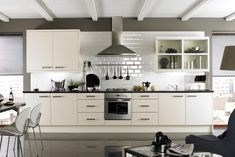 wall tile kitchen contemporary decor 44 best floor tiles images kitchens flooring metro with contrast paint