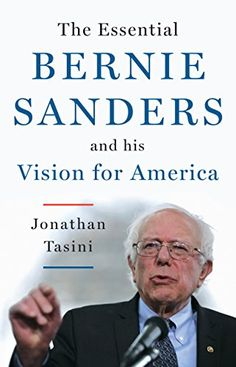 The Essential Bernie Sanders and His Vision for America is a must-read for anyone who shares a vision for a forward-looking, sustainable, and more just United States of America, and is eager to change the course of history.