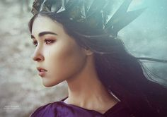 Iva by Alex Sedova