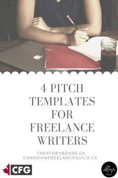 Although pitching isn't the only way freelancers find paid work, it's an important skill to master.  As much as I've tried to avoid it over the years, pitching in some way, shape or form is a large component of my freelance business and something I need to continually practice and improve at.