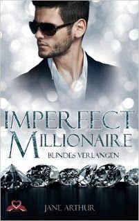 Eine Bücherwelt: Jane Arthur - Imperfect Millionaire: Blindes Verla...