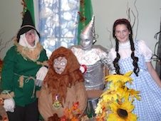 Halloween Happenings and Parades in Fairfield County, CT www.ct.mommypoppins.com