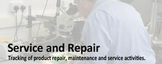 MRP Software ERP Software - 123insight - service and repair