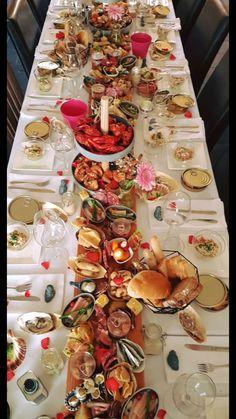 Antipasti | diner party