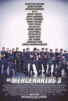The Expendables-3