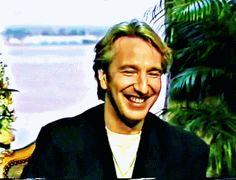 Alan, 1991 lovely smile
