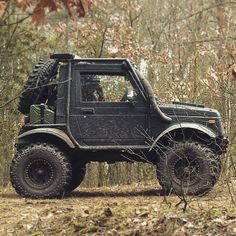 Chopped Suzuki Samurai You are in the right place about Jeeps mujer Here we offer you the most beautiful pictures about the Jeeps camionetas y Suzuki Vitara 4x4, Jimny Suzuki, Auto Jeep, Mini Trucks, 4x4 Trucks, Truck Flatbeds, Truck Bed, Suzuki Samurai, Auto Logo