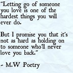 Are you looking for real truth quotes?Browse around this website for perfect real truth quotes ideas. These hilarious pictures will you laugh. Letting Someone Go, If You Love Someone, Just For You, Love You, Great Quotes, Quotes To Live By, Inspirational Quotes, Words Quotes, Me Quotes
