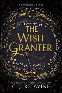 A beautiful retelling of Rumpelstiltskin. The Wish Granter by C. J. Redwine is one of the year's magical books to read for young adults.