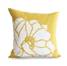 Living room pillows