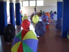 MUSIQUINO (Educación Musical Infantil y Primaria): coreografia