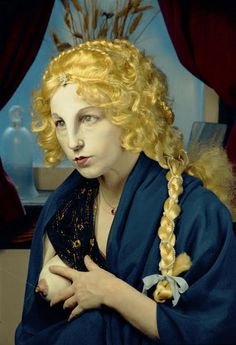 From The Broad Collection: Cindy Sherman, Untitled chromogenic color print, The Broad Art Foundation. Cindy Sherman Art, Cindy Sherman Photography, Untitled Film Stills, A Level Art, Thing 1, Feminist Art, Female Photographers, Art World, Videos