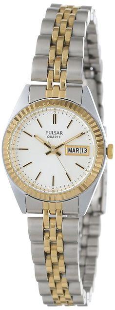 Women's : Pulsar Women's PXX006 Watch