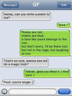Such Poems Can Change Your Relationship Status