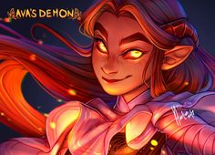 Ava's Demon (@avasdemon)   Twitter