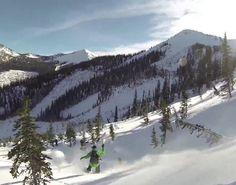 Craig Kelly Archives - Snowboard Magazine