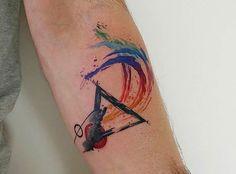 Вдохновляющая история тату-мастера, не побоявшегося рискнуть всем