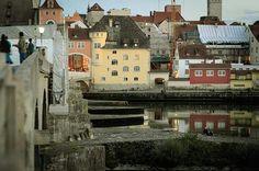 Regensburg ♥