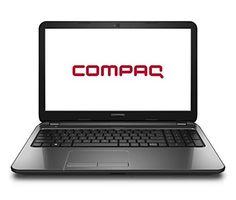 cool Compaq 15-s107na Notebook PC (Intel Celeron N2840 with Intel HD Graphics, 4 GB RAM, 1 TB, Windows 8.1, No Optical Drive)