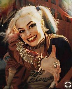Harley Quinn Drawing, Harley Quinn Cosplay, Joker And Harley Quinn, Margot Elise Robbie, Margot Robbie Harley Quinn, Naomi Lapaglia, Arley Queen, Harey Quinn, Daddys Lil Monster