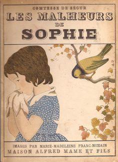 Soloillustratori: Marie Madeleine Franc Nohain