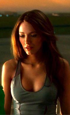 Green Lantern  - Carol Ferris played by Blake Lively.